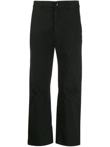 Укороченные брюки с завышенной талией с карманами Barena