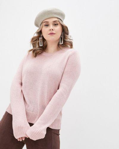 Джемпер - розовый Zolla