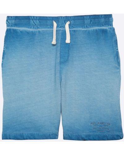 Джинсы эластичные Pepe Jeans