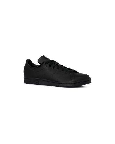 Кеды черные Adidas