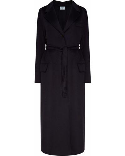 Пальто пальто-халат шерстяное Prada