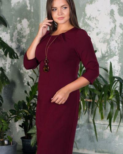 Летнее платье футляр на молнии Victoria Filippova