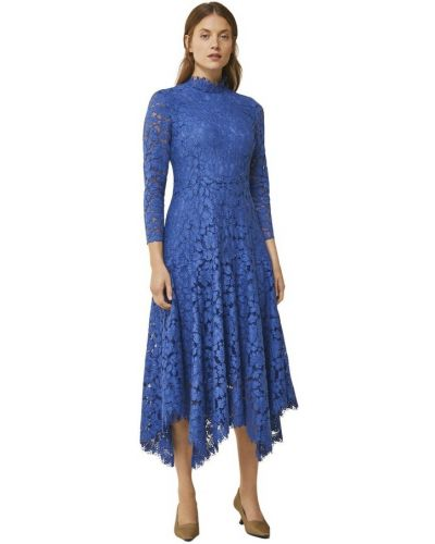 Niebieska sukienka Ivy & Oak