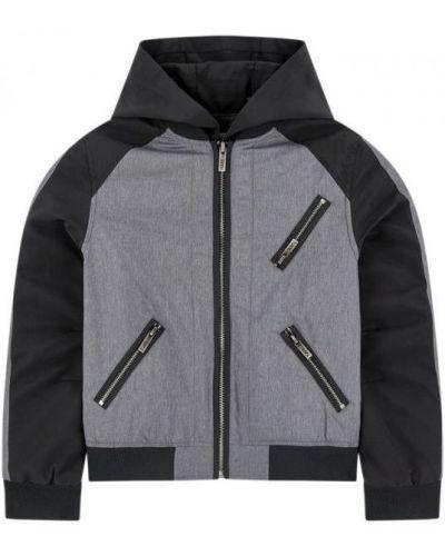 Брендовая куртка Karl Lagerfeld
