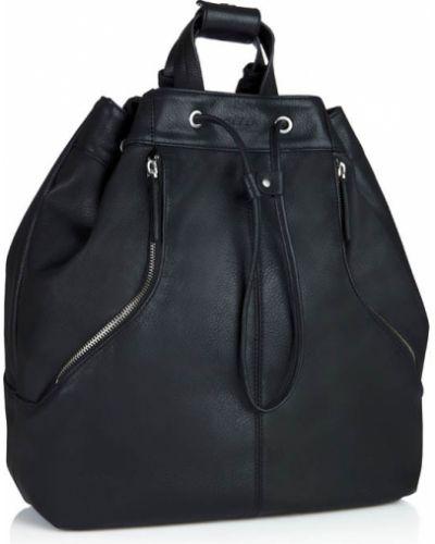 Рюкзак спортивный черный Ecco