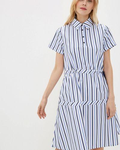 Платье платье-рубашка Fashion.love.story