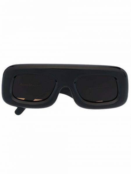 Okulary - czarne Acne Studios