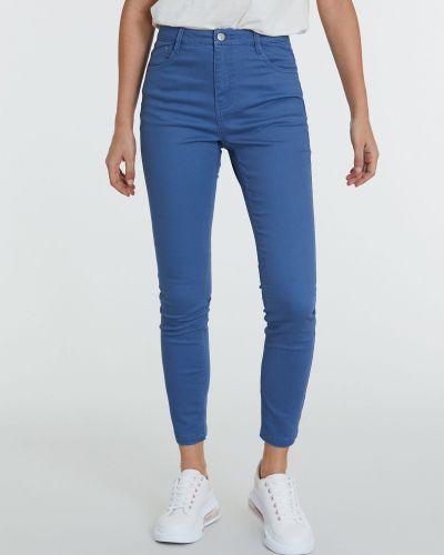 Синие джинсы Piazza Italia