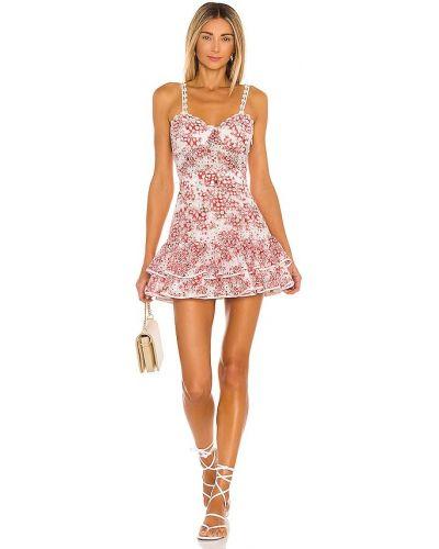 Платье макси длинное Charo Ruiz Ibiza