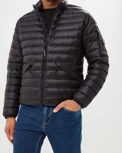 Зимняя куртка осенняя укороченная C.p. Company