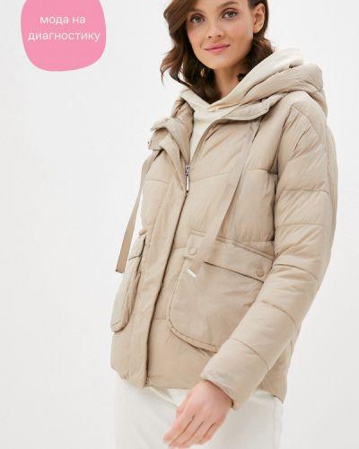 Утепленная куртка - бежевая Top Secret