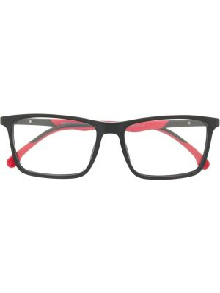Czarna oprawka do okularów Carrera