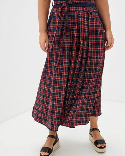 Разноцветная юбка Malena