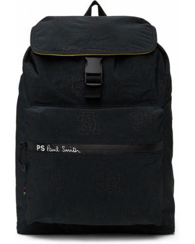 Biały plecak Ps By Paul Smith