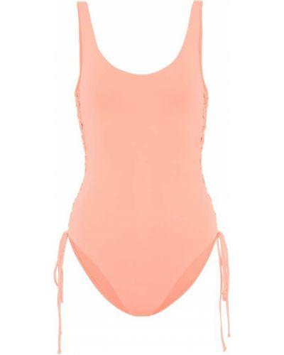 Купальник для бассейна розовый Melissa Odabash