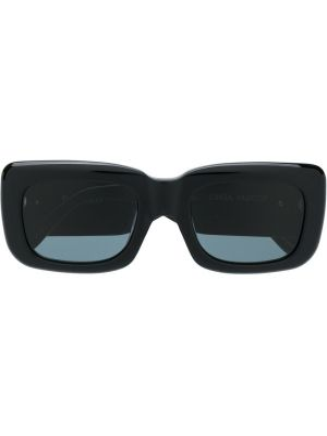 Czarne okulary Attico