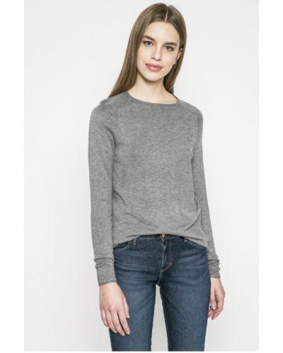 Серый свитер Only