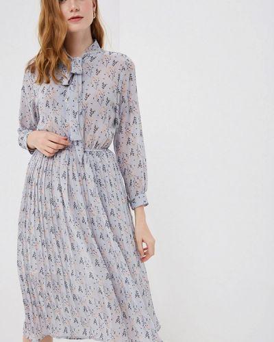 Платье прямое Kira Mesyats
