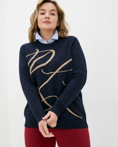 Джемпер - синий Lauren Ralph Lauren Woman