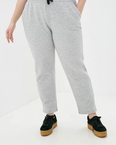 Спортивные брюки - серые Mark Formelle