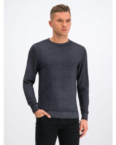 Szary sweter Digel