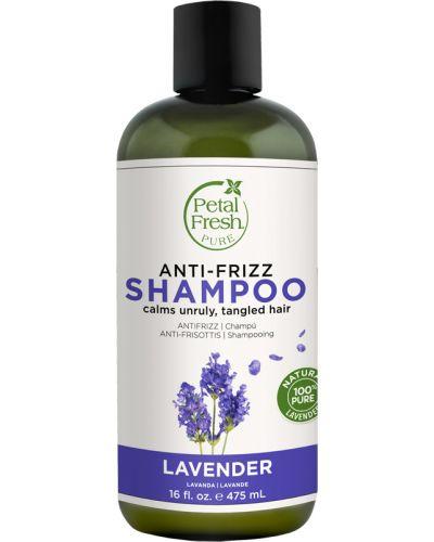 Шампунь для волос Petal Fresh