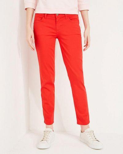 Красные брюки Liu Jo Jeans