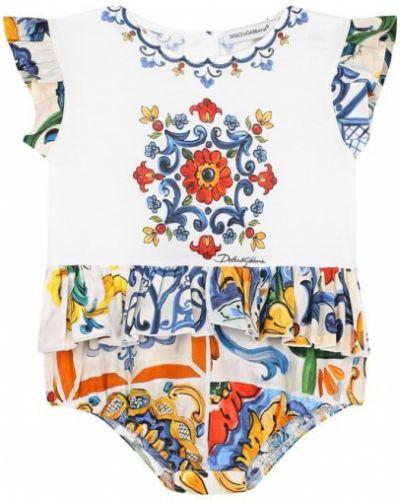 Боди Dolce & Gabbana