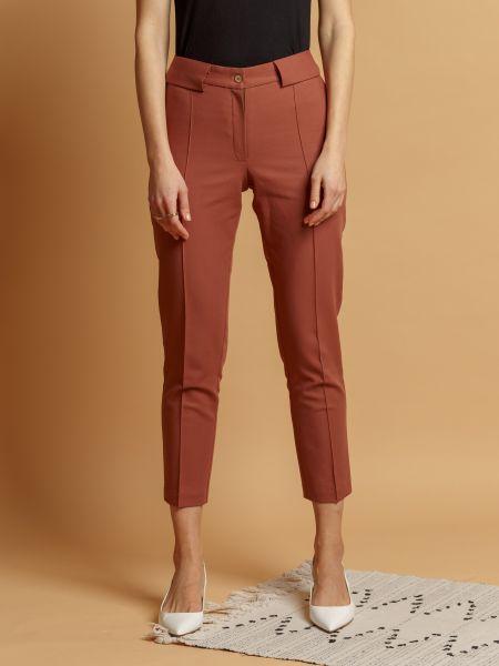 Классические классические брюки Insideu