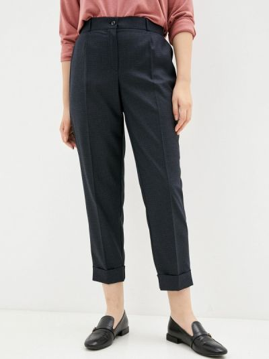 Классические брюки - синие Blauz
