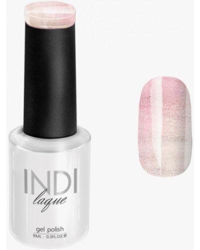 Розовый лак для ногтей Runail Professional