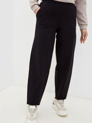 Широкие брюки - черные Averi