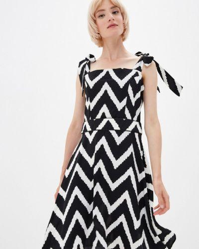 Разноцветное платье M,a,k You Are Beautiful