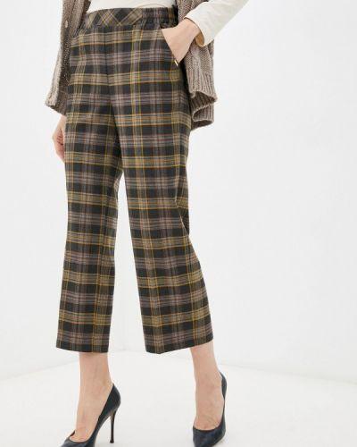 Широкие брюки Sa.l.ko