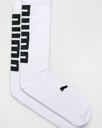 Носки белые набор Puma