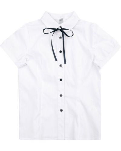 Блуза школьная на пуговицах School By Playtoday