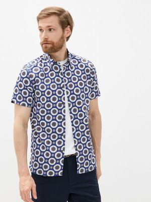 Рубашка - синяя Ted Baker London