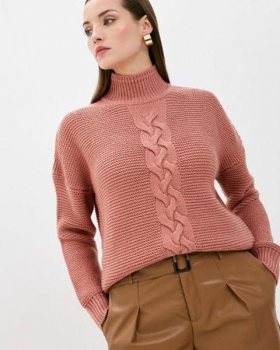 Розовый свитер Baon