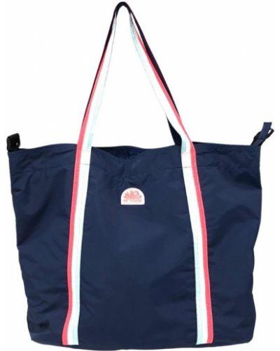 Niebieska torebka Sundek