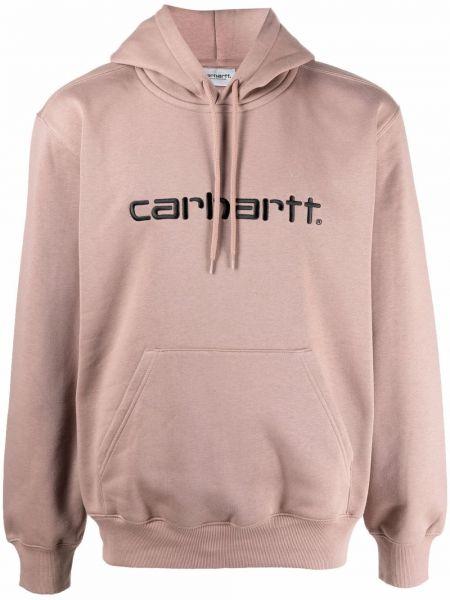 Bluza z kapturem - czarna Carhartt Wip