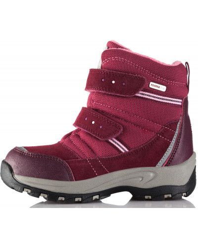 Ботинки зимние спортивные Reima