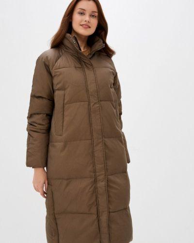 Коричневая куртка Ichi