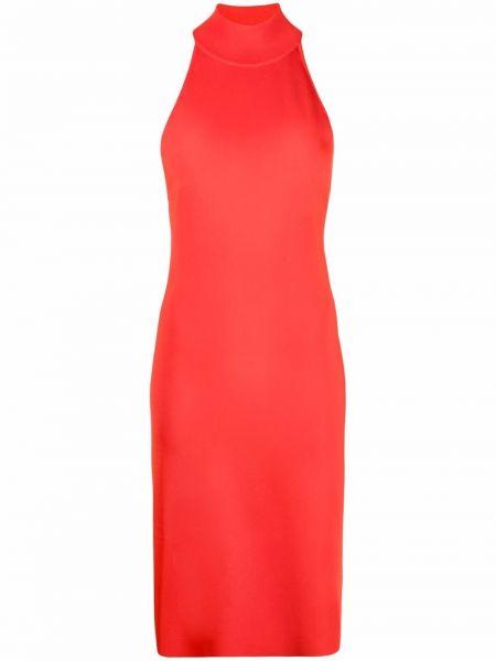 Sukienka z wiskozy Givenchy