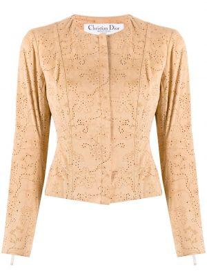 Куртка с манжетами Christian Dior Pre-owned