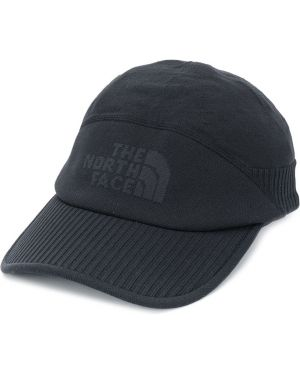 Czapka z logo czarny The North Face Black Series