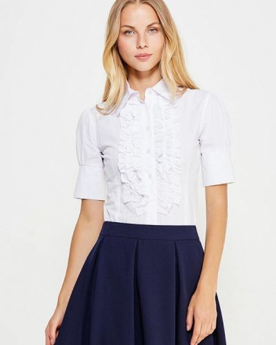 Блузка - белая Nife