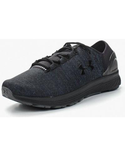 Синие кроссовки резиновые Under Armour