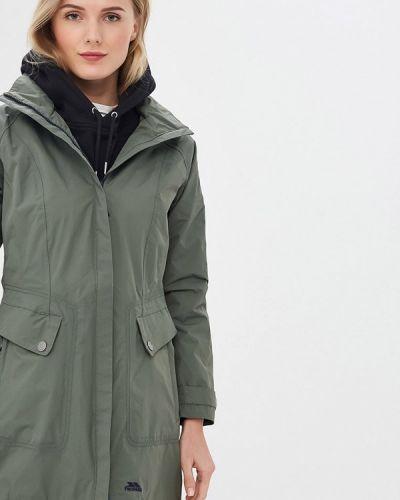 Куртка весенняя облегченная Trespass