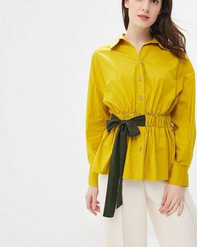 Блузка - желтая L1ft