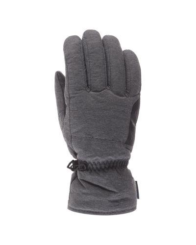 Спортивные перчатки - серые Ziener